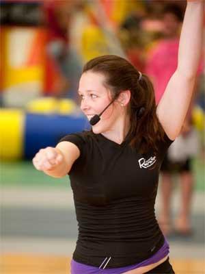 NIU Rec Center - Group Fitness