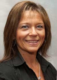 Patricia Yadgir