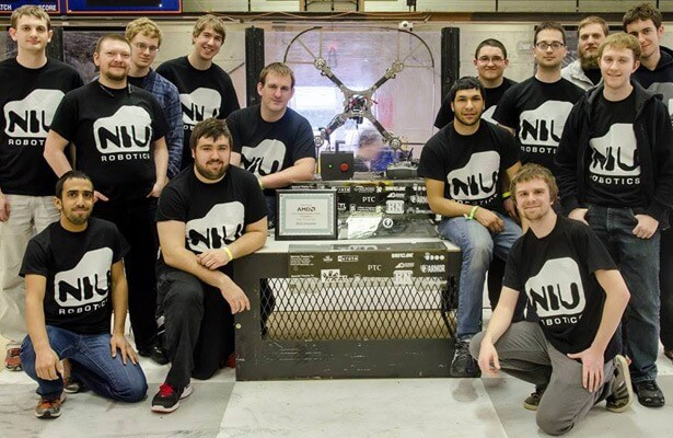 NIU Robotics Club
