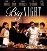 """Big Night"" movie poster"
