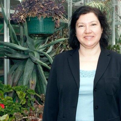 Ana Calvo