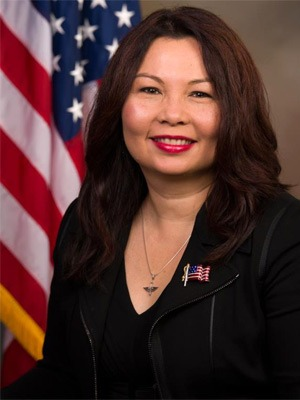 Congresswoman Tammy Duckworth