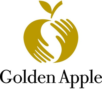 Golden Apple logo