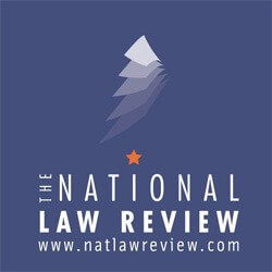 The National Law Review logo