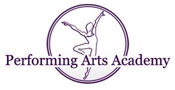 Performing Arts Academy logo