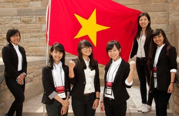 Southeast Asia Youth Leadership Program