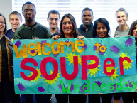 Souper Wednesday: Jaclyn Vasquez
