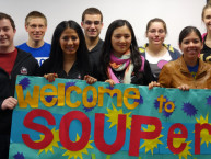 Souper Wednesday: Yao Lin