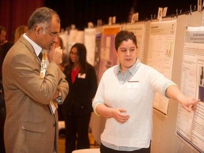 Undergraduate Research and Artistry Day 2013