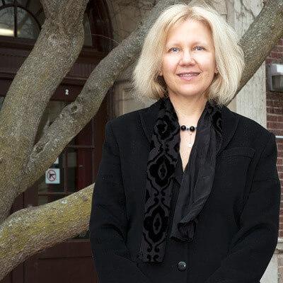 Nancy Wingfield