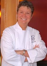 Chef Christine Keff