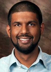 Muqeet Mohammed Abdul