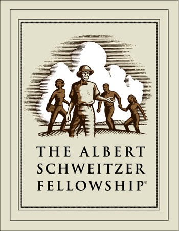 Logo of the Albert Schweitzer Fellowship