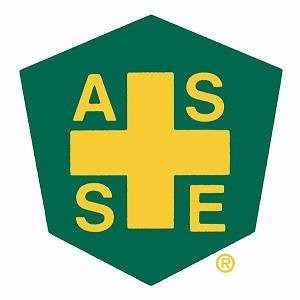 Logo of the American Society of Safety Engineers