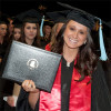 NIU Commencement - May 2013