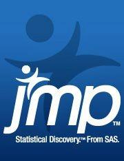 JMP software logo