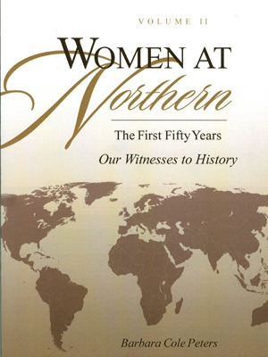 Book cover of Women at Northern: Volume II