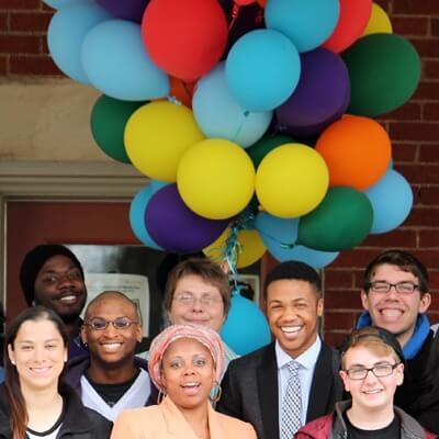 LGBTQ Awareness Month