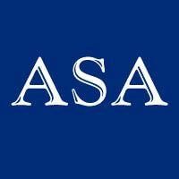 American Statistical Association logo