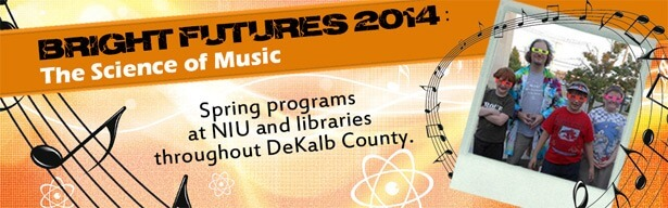 Bright Futures 2014: The Science of Music