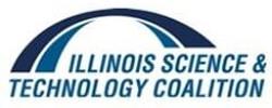 Logo of the Illinois Science & Technology Coalition