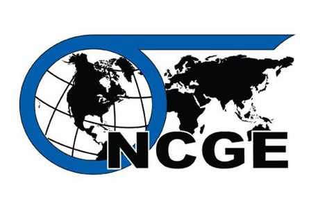 Logo of the National Council for Geographic Education