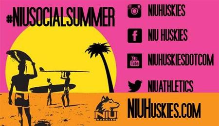 #niusocialsummer