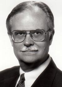 David W. Raymond