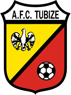 A.F.C. Tubize patch