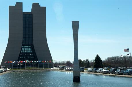 Fermi National Accelerator Lab