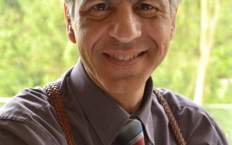 Peter Gallanis