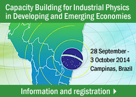 Industrial Physics Forum