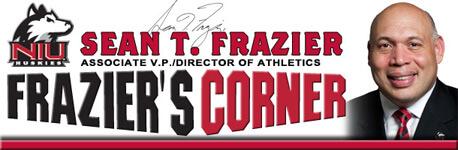 Sean T. Frazier: Frazier's Corner