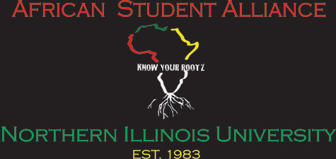 African Student Alliance logo