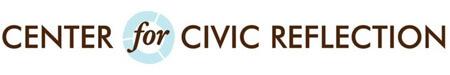 Center for Civic Reflection logo