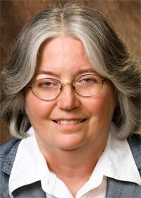 Barbara Cuppett