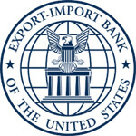 Logo of the Export-Import Bank of the United States