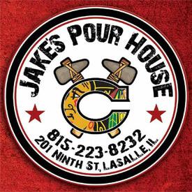 Jakes Pour House logo