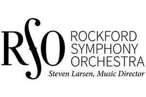 Rockford Symphony Orchestra logo