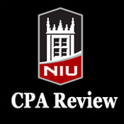 NIU CPA Review