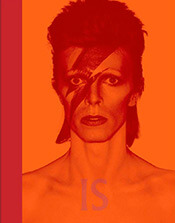 David Bowie Is ... logo