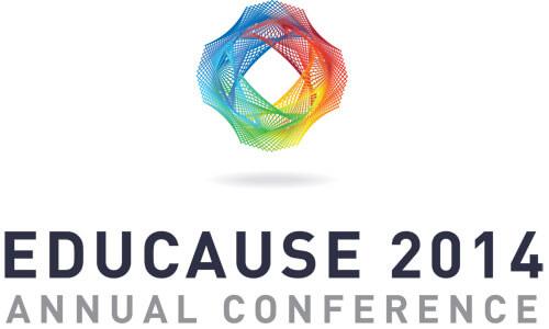 Educause 2014 logo