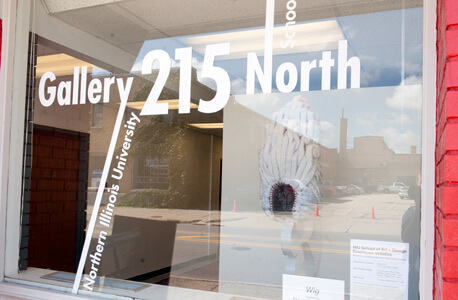 Gallery 215