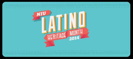 NIU Latino Heritage Month 2014