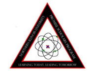 PROMISE Scholars logo