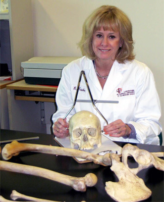 Forensic Anthropologist Inspiration For Tv Show Bones To Visit Campus Oct 23 Niu Today