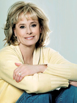 Dr. Kathy Reichs