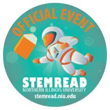 STEM Read logo