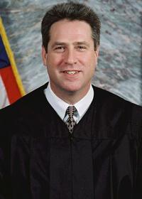 Judge Joseph McGraw