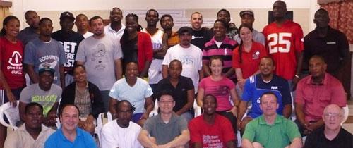 Belizean Youth Sport Coalition